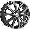 Zorat Wheels 7349 R17 W7.5 PCD5x112 ET40 DIA66.6 MK-P