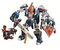 Конструктор Nexo Knights Bela 10487 Робот короля 387 деталей