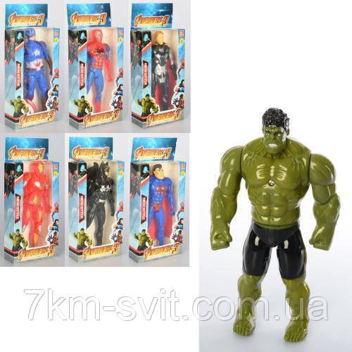Супергерой 1581-81C
