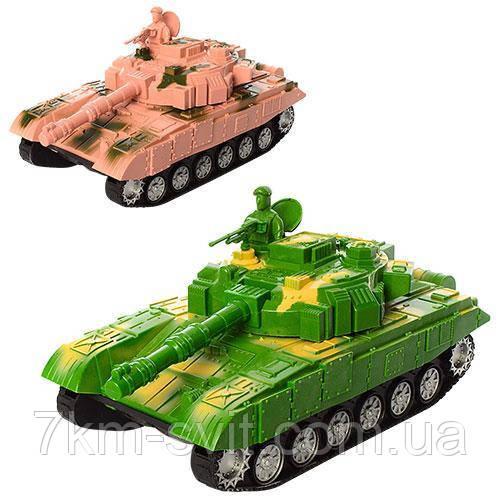 Танк 9909-1