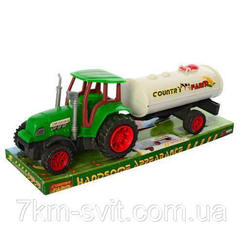 Трактор 0488-2