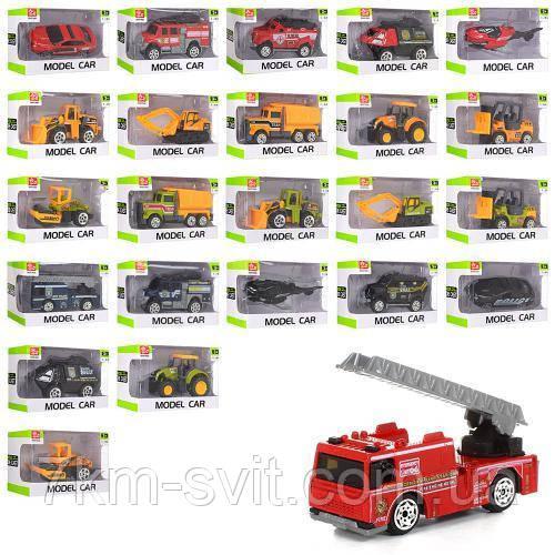 Транспорт SQ80992-1-2-3-4