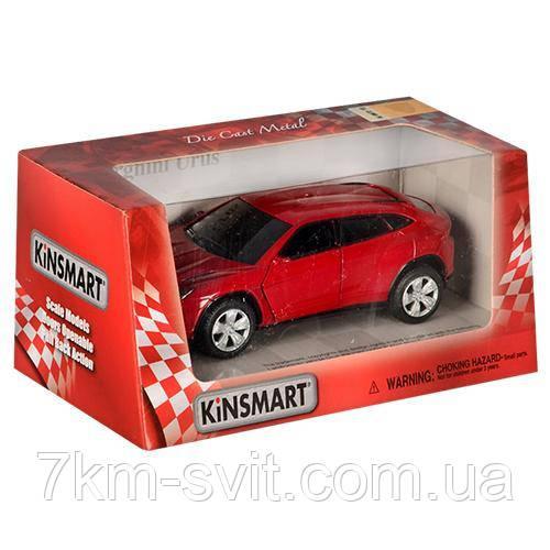 Машинка KT 5368 W