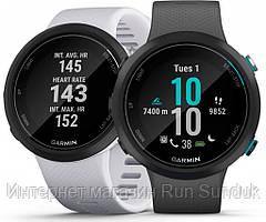 Новинка Garmin для пловцов. Встречайте SWIM 2 - Смарт-часы с GPS для плавания в бассейне и в открытых водоемах