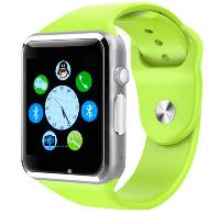 Смарт-часы Smart Watch Lemons A1 New Line Plus 2018 Green (s01s01v045)
