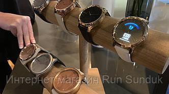 Новая серия гибридных часов Garmin vivomove: механические стрелки и смарт- дисплей