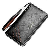 Мужской клатч-кошелек SW009 business (45498/1)