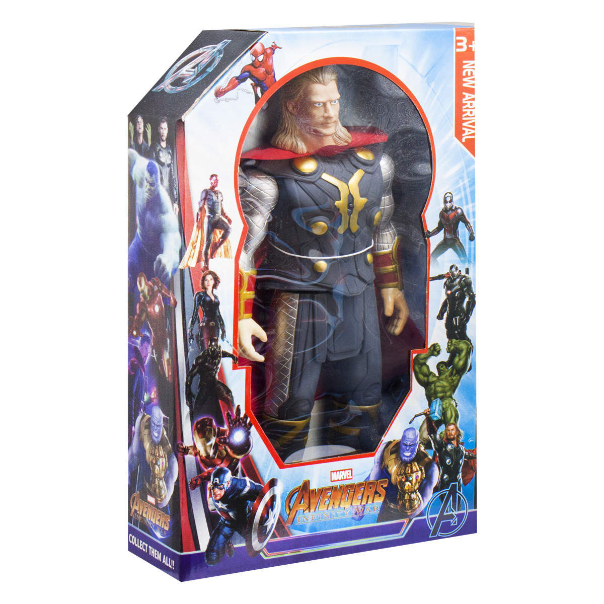 Фигурка Супергерой: Тор