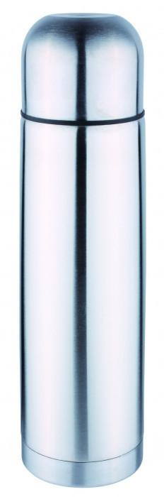 Вакуумний термос питъевой 0,75 л Con Brio CB-301