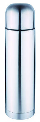 Вакуумний термос питъевой 0,75 л Con Brio CB-301, фото 2