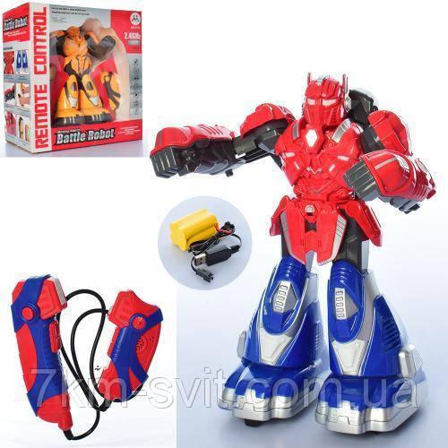 Робот 0153