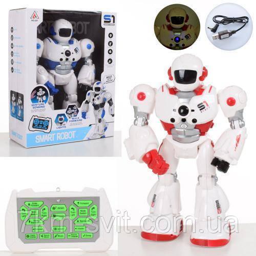 Робот 681
