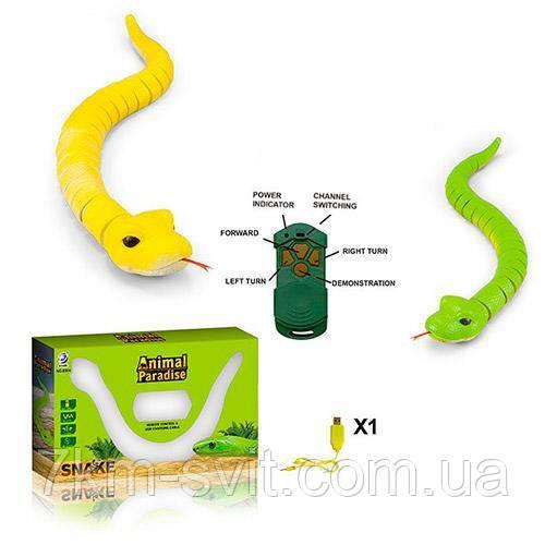 Змея 8904