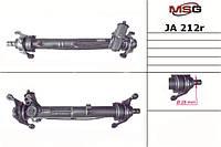 Рулевая рейка JAGUAR XJ SOVEREING V12 1985-1992 с ГУР восстановленная