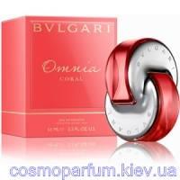 Туалетная вода Bvlgari - Omnia Coral (65мл.)