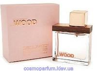 Парфюмированная вода Dsquared2 - She Wood (50мл.)