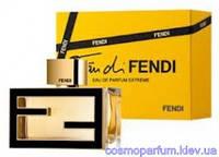 Парфюмированная вода Fendi - Fan di Fendi Extreme (50мл.)