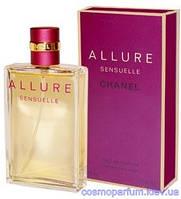 Парфюмированная вода Chanel - Allure Sensuelle (35мл.)