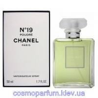 Парфюмированная вода Chanel - Chanel N 19 Poudre (100мл.)