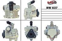 Насос гидроусилителя BMW X5 E53 новый MSG BW037