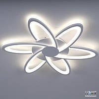 Светодиодная люстра F+Light Smart Light LD3464-6 72W-2700-7000K (LD3464-6)