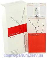 Туалетная вода Armand Basi - In Red (100мл.)