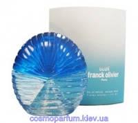 Парфюмированная вода Franck Olivier - Franck Olivier Blue (50мл.)