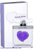 Парфюмированная вода Franck Olivier - Passion (75мл.)