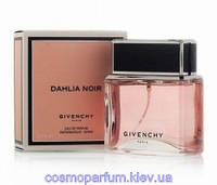 Парфюмированная вода Givenchy - Dahlia Noir (50мл.)