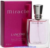 Парфюмированная вода Lancome - Miracle (30мл.)