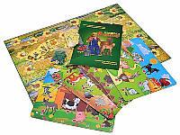 Настольная игра Фермер Artos games 20758
