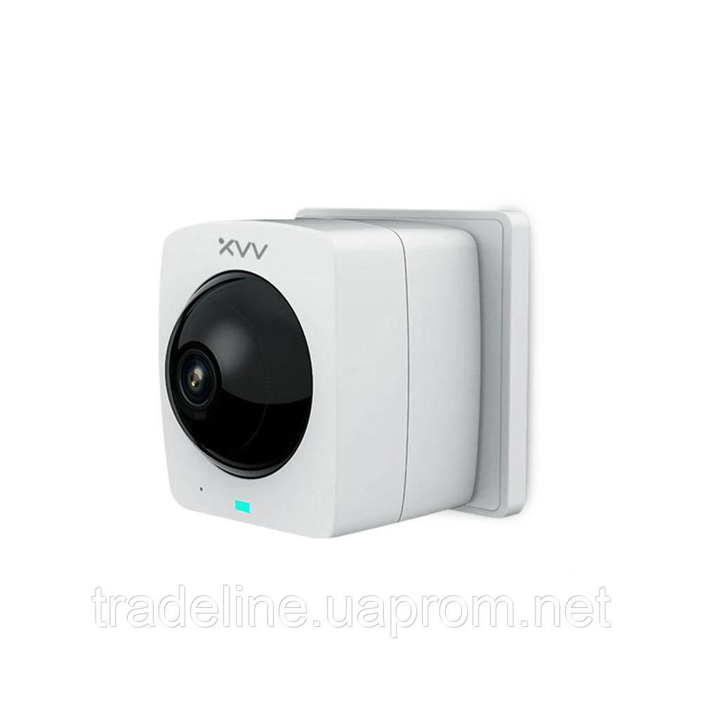 Панорамная IP-камера Xiaomi Panoramic IP Camera HD 1080P (XVV-1120S-A1)