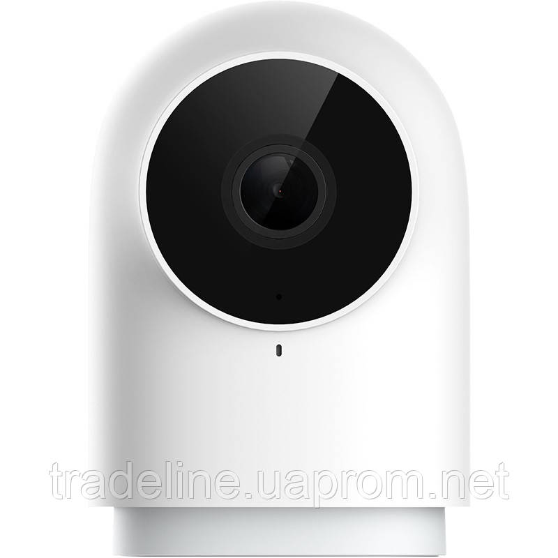 IP-камера Xiaomi Aqara Smart Camera G2 Gateway Edition White (ZNSXJ12LM)