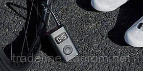 Умный насос Xiaomi Mijia Electric Pump MJCQB01QJ (Авто, Мото, Вело), фото 2