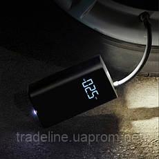 Умный насос Xiaomi Mijia Electric Pump MJCQB01QJ (Авто, Мото, Вело), фото 3