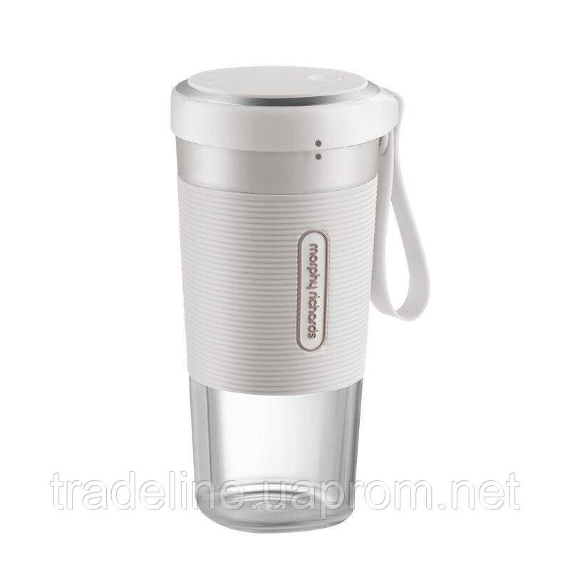 Фитнес-блендер Xiaomi Morphy Richards Portable Juice Cup White (MR9600)
