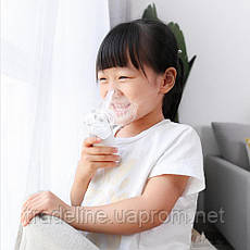 Ингалятор Xiaomi Andon Micro Mesh Nebulizer (VP-M3A), фото 3
