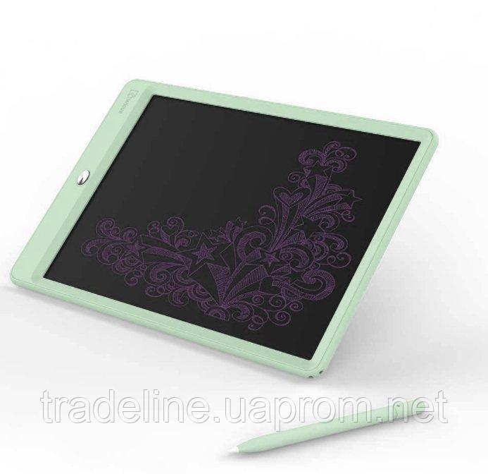 """Детский планшет для рисования Xiaomi Wicue Writing tablet 10"""" Green"""