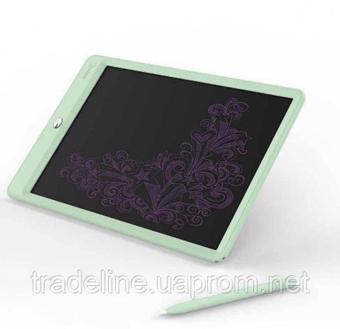 """Детский планшет для рисования Xiaomi Wicue Writing tablet 10"""" Green, фото 2"""