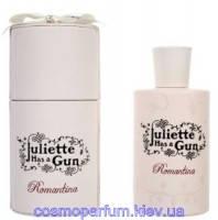 Парфюмированная вода Juliette has a gun - Romantina (50мл.)