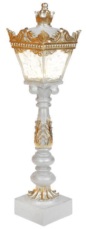 """Декоративный фонарь """"Яркий огонек"""" с LED подсветкой 49.5см"""