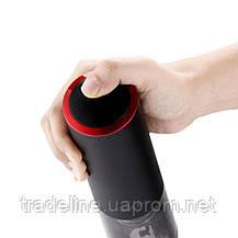Умный штопор Xiaomi Сircle Joy Touch Electric Wine Black Red (CJ-EKPQ02), фото 3