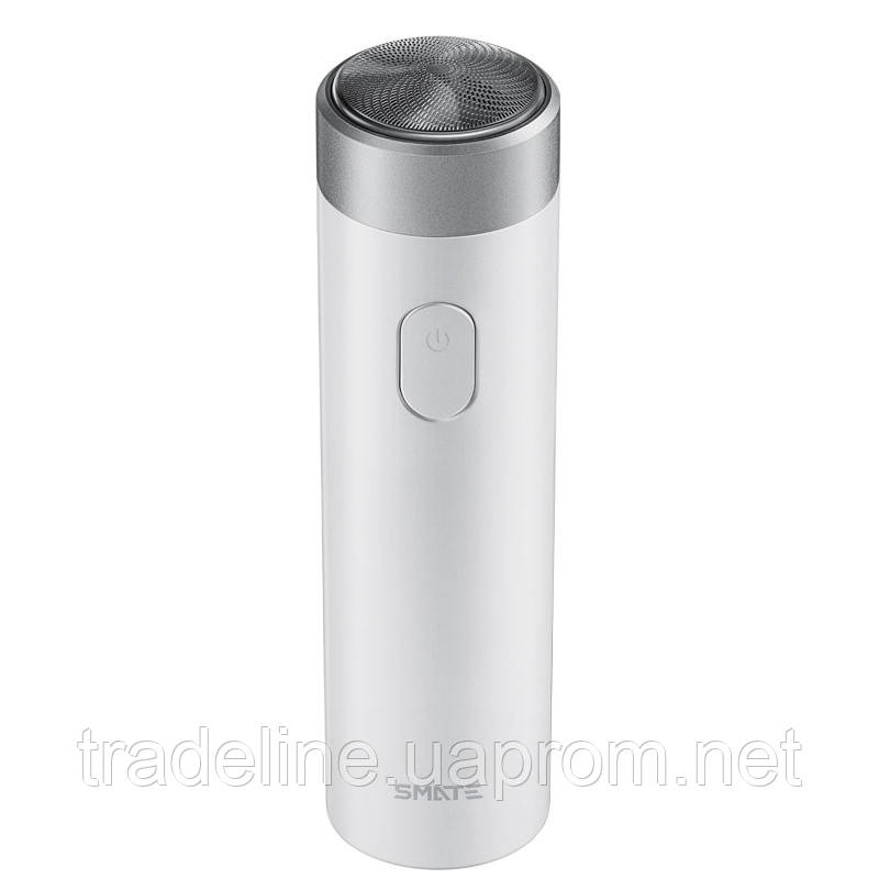 Электробритва Xiaomi SMATE Portable Turbine Electric Razor White (ST-R101)