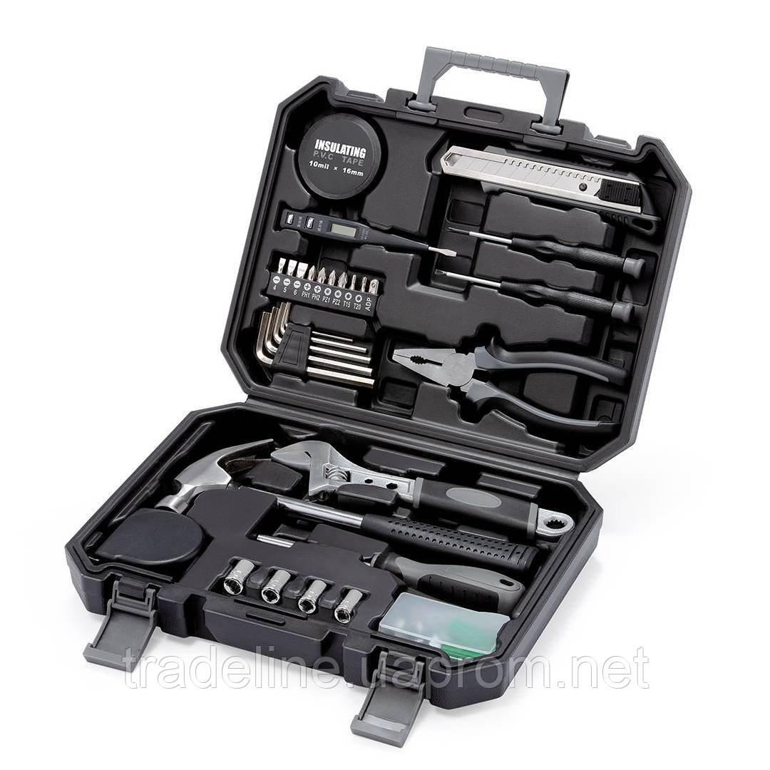 Набор инструментов Xiaomi Jiuxun Tools Toolbox (60 предметов)