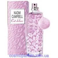 Туалетная вода Naomi Campbell - Cat Deluxe (15мл.)