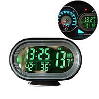 Часы автомобильные VST-7009V (hub_TTpl38043)