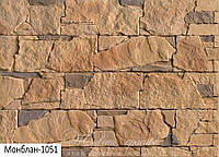 Декоративный камень Einhorn Монблан 1051 (Айнхорн)