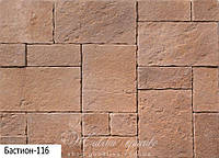 Декоративный камень Einhorn Бастион 116 (Айнхорн)
