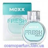 Туалетная вода Mexx - Mexx Fresh (50мл.)