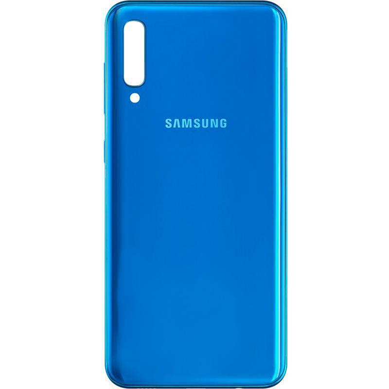 Задняя крышка Samsung A505F (A50-2019) Blue OR
